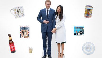 Prince Harry & Meghan Markle's Wedding