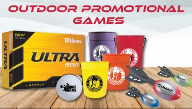 6 Outdoor Promotional Game Ideas For Your Next Marketing Campaign