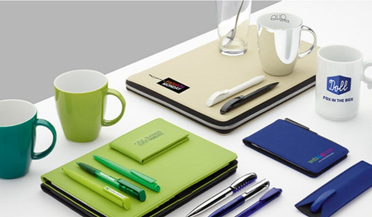 promotional products branding