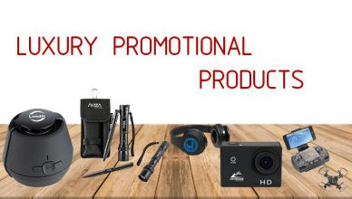 Luxury Promotional Products
