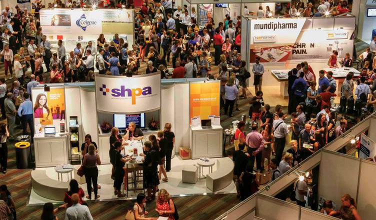 9 Tips To Ensure Your Booth Stands Out At The Next TradeShow