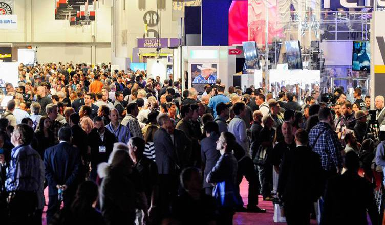 8 Actions That Should Be Taken After A Trade Show Is Over
