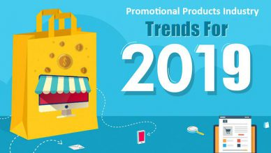 promotional products industry trends