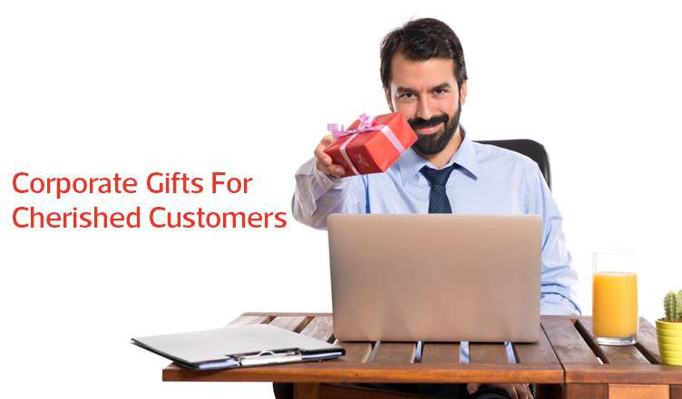 Corporate Gifts For Cherished Customers