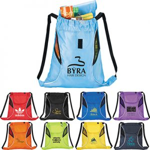 Bumblebee Deluxe Drawstring Sportspack