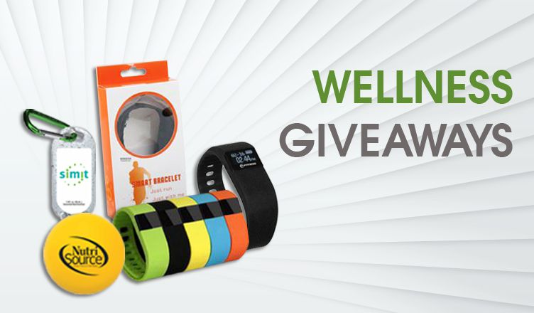 Wellness Giveaways