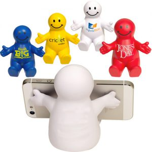 Happy Dude Mobile Device Holder