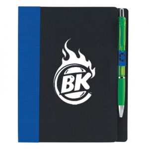 ECO Notebook With Flags