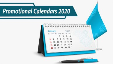 Promotional Calendars 2020