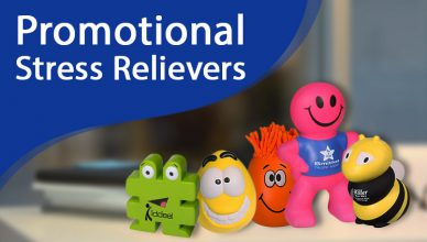 Promotional Stress Relievers
