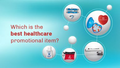 healthcare promotional items