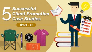 Promo Products to Grow a Business