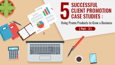 Promo Products Case Studies
