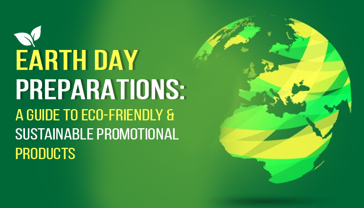 Eco-Friendly & Sustainable Promotional Products