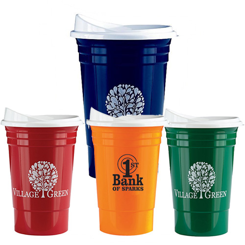 the ultimate stadium cups