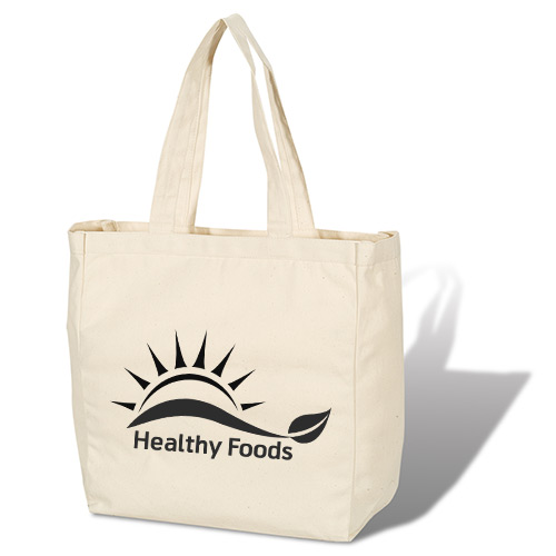 Give Away Tote Nutural 25195