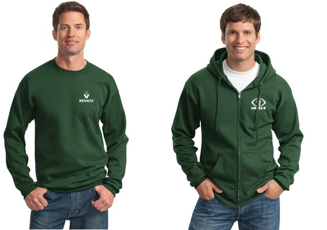 Port & Company promotional apparel