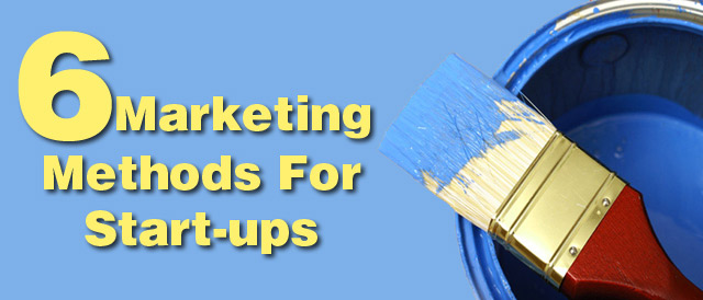 6-marketing-Methods-For-Startups
