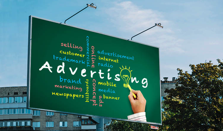 Small Business Advertising Campaign
