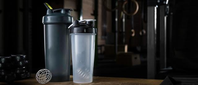 about shaker bottles