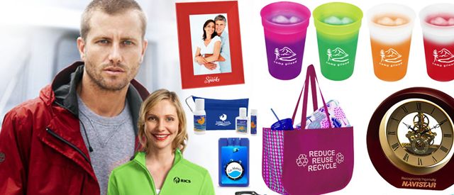 How Are Promotional Products Imprinted? Part One