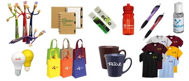 Top 10 Tradeshow Giveaways