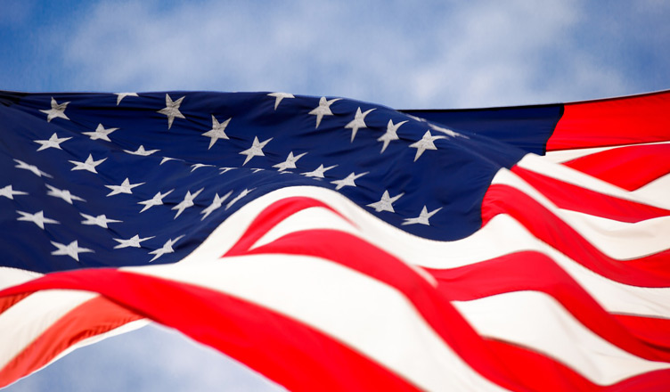 american flag day giveaways