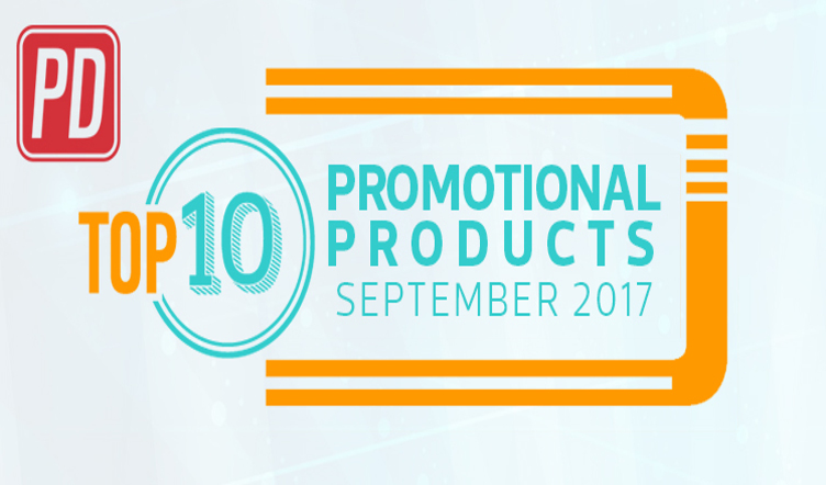 top sept promotional products