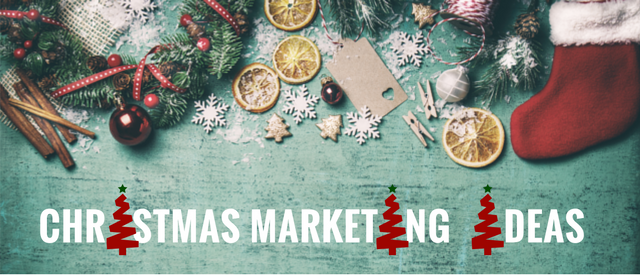 marketing tips for christmas