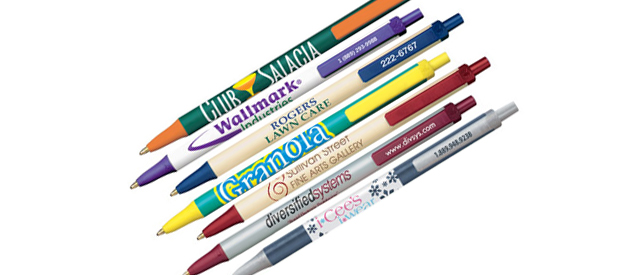 5 Stylish Bic Pens To Make A Statement With Your Brand