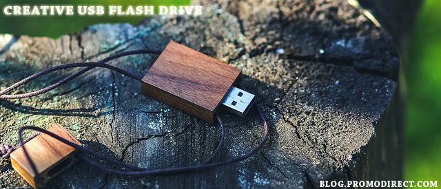 10 Creative USB Flash Drives To Choose From!