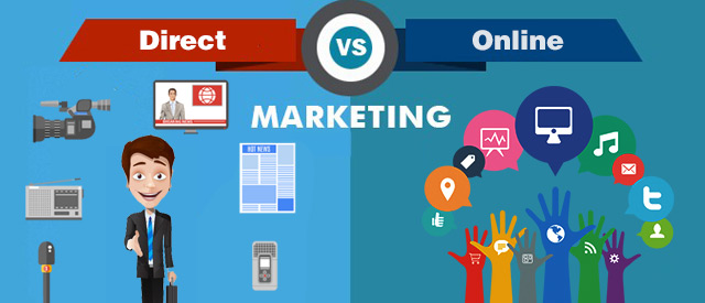 8 Reasons Why Direct Marketing is as Relevant as Online Marketing