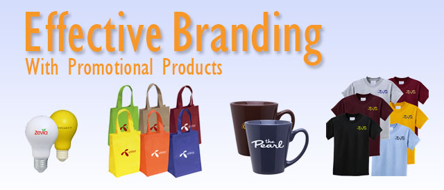 Why Are Promotional Products Effective As Brand Reminders?