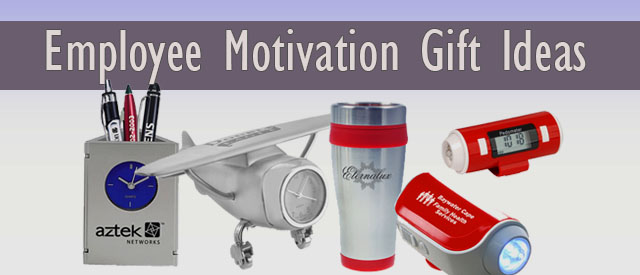 10 Gift Ideas To Keep Your Employees Motivated -