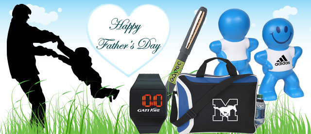 gift ideas on father's day