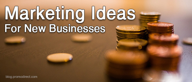 6 Low Budget Marketing Ideas for New Businesses