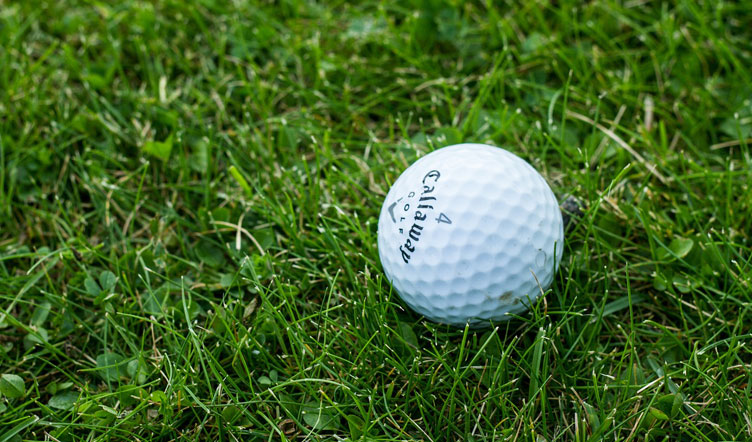 golf promotional product
