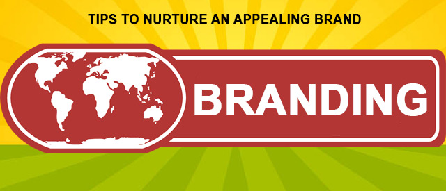 8 Tips To Nurture An Appealing Brand That Wins Customers