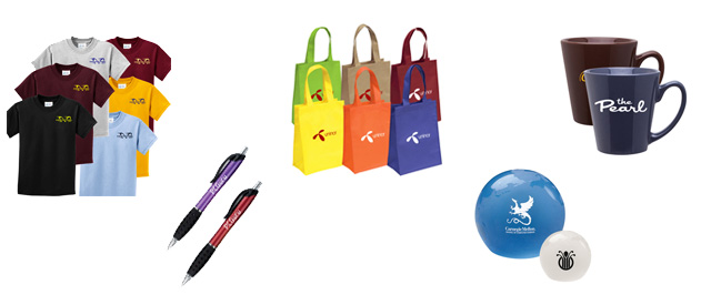 Analyzing the Top 5 Promotional Product Categories