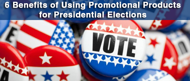 promotional product for election