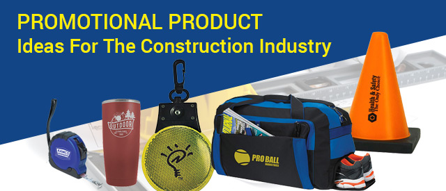 construction industry giveaways