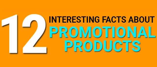 12 Interesting Facts About Promotional Products