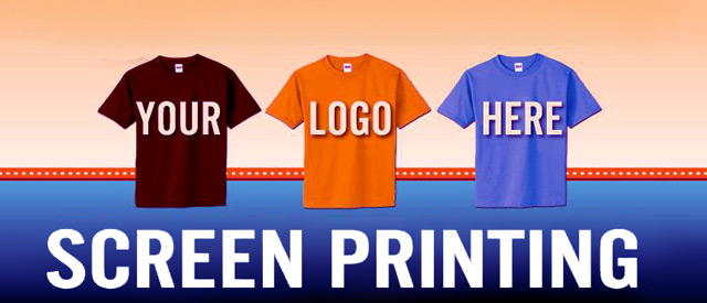 All You Need To Know About Screen Printing !