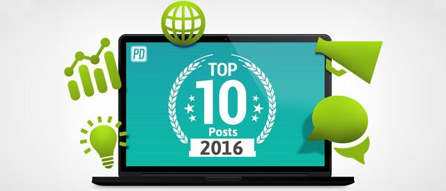 10 Best Articles of 2016