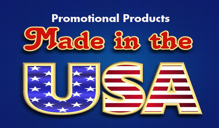 benefits usa promotional products